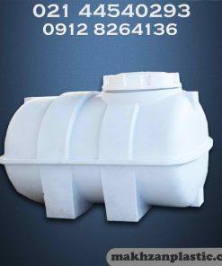 انواع مخازن پلاستیکی 300 لیتری